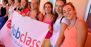 Club Class English Language Schools 13